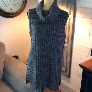 Cupio sweater dress/top. XL
